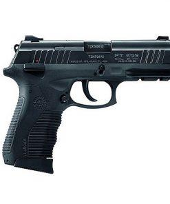 Taurus 809 9mm 17