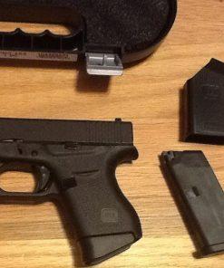 Glock 43 9mm TALO