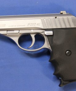 SIG SAUER P232 STAINLESS