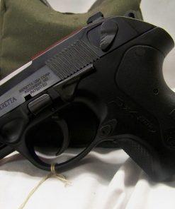 Beretta PX4 Storm Sub Compact