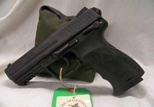 Heckler and Koch HK 45